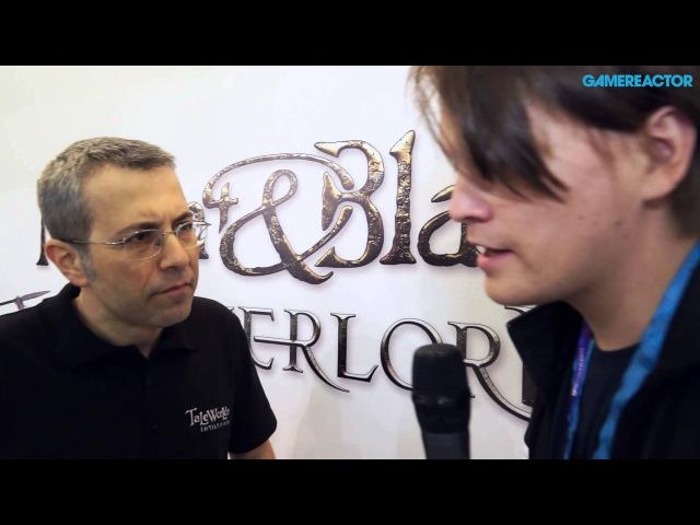 Mount Blade II Bannerlord Armagan Yavus Interview