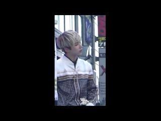 [FANCAM] 141115 100% - Bad Boy @ Namdong Youth Musician Festival Rockhyun ver