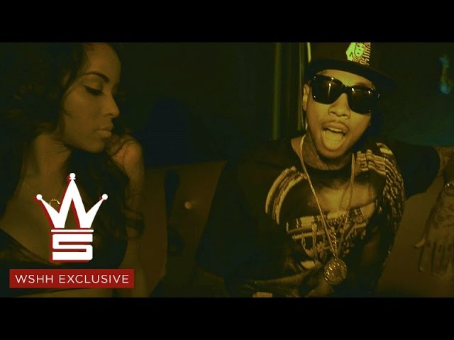Tyga Real Deal WSHH Exclusive Official Music Video