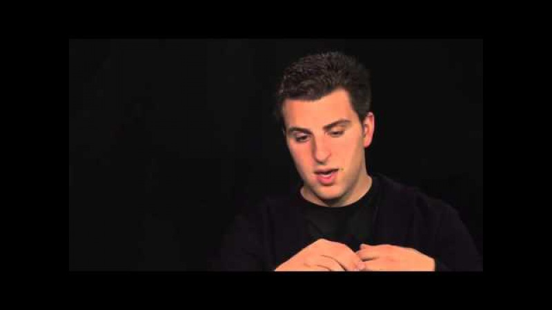 Brian Chesky on Airbnb's rapid growth