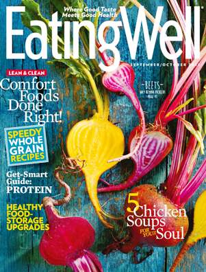 EatingWell - September