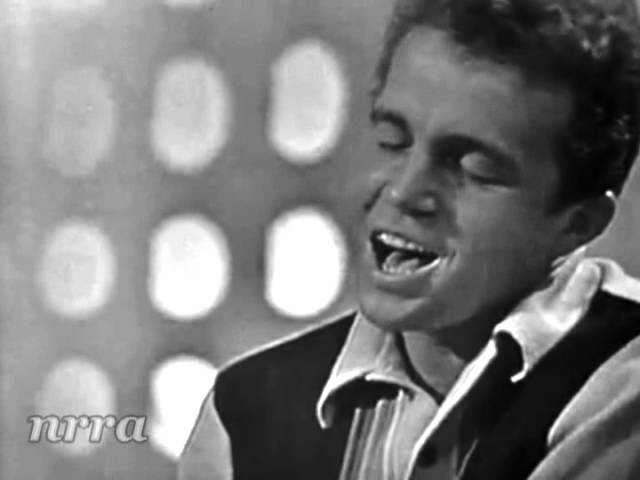 Bobby Vinton Mr Lonely