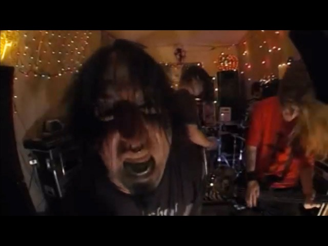 DevilDriver - Nothings Wrong [OFFICIAL VIDEO]