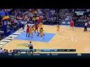 LA Clippers vs Denver Nuggets | Highlights | April 4, 2015 | NBA Season 2014/15