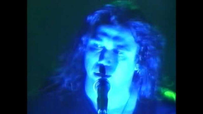 SLAYER - Scrum (Live @ Las Vegas 1999) proshot
