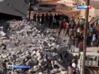 Соло Барака Обамы: от салюта пластиковым стаканчиком до ударов по Сирии