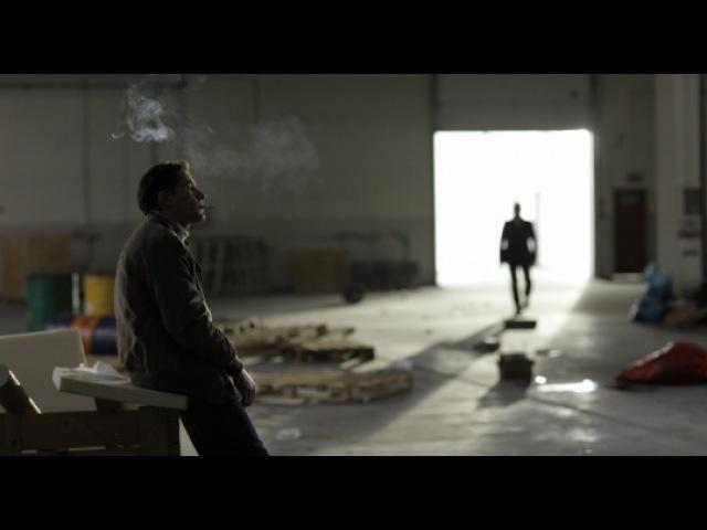 Закрытая система / Układ zamknięty (2013)
