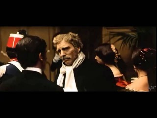 """""""Quando ti deciderai a darmi un appuntamento meno effimero"""", dal Gattopardo di Luchino Visconti"""