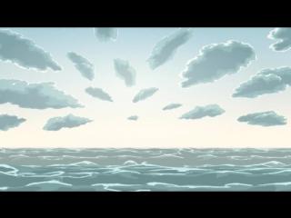 Смешарики 2D - 19 серия. Что принесёт ветер