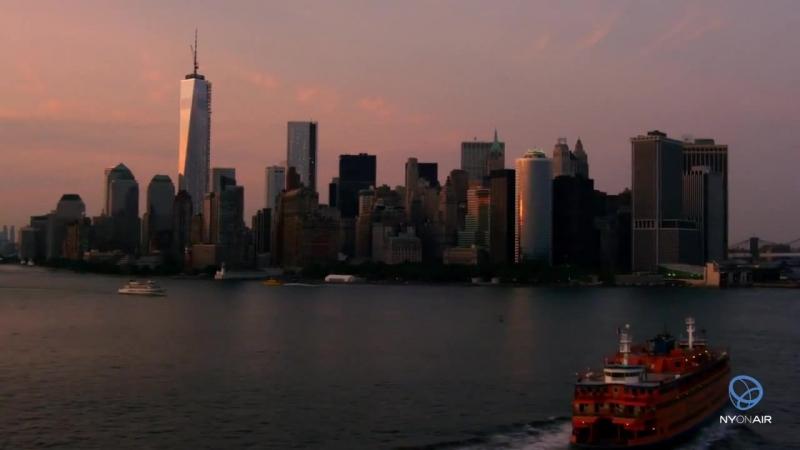 Aerial footage of New York, Las Vegas, Los Angeles, and Desert - Show Reel HD