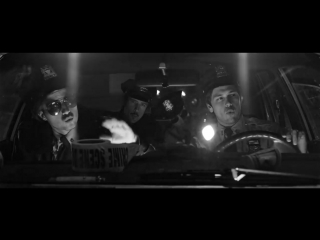Black lips — raw meat (official music video)