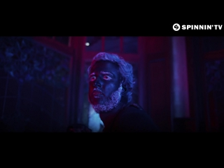 Raving George feat. Oscar And The Wolf - Youre Mine (Official Music Video)