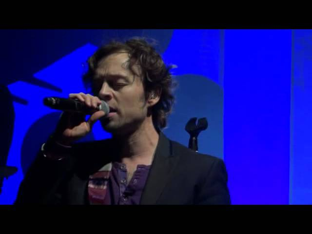 Darren Hayes - Black Out The Sun @ Manchester 28.09.2012