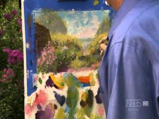 """""""Пейзажи сквозь время""""- Американские импрессионисты в Олд Лайме, шт Коннектикут"""