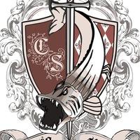 Логотип Canto spada