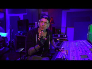 """Fly On The Wall with James Michael - Episode 4 """"RISE"""" Mix basics"""