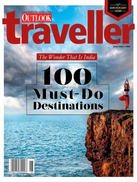 Outlook Traveller - June 2016