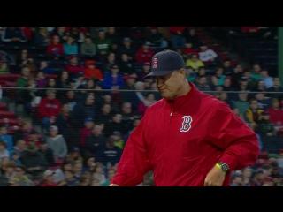 MLB 2016 04 19 Tampa Bay Rays VS Boston Red Sox (1)