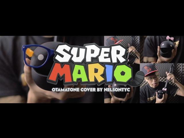 Super Mario Theme Otamatone Cover by NELSONTYC