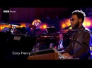 Cory Henry Performing Billie Jean on BBC Proms