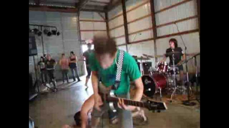 Attack Attack If Guns Are Outlawed Can We Use Swords Late 2007