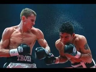 Этот Русский боксёр заставил капитулировать Японца
