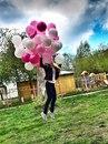 Личный фотоальбом Елены Салтымаковой