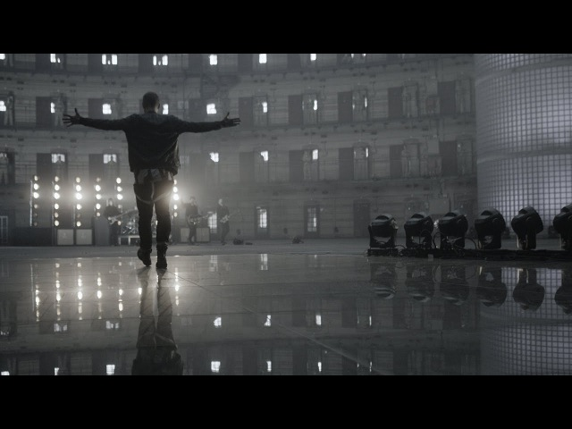 Armin van Buuren feat Kensington Heading Up High Official Music Video