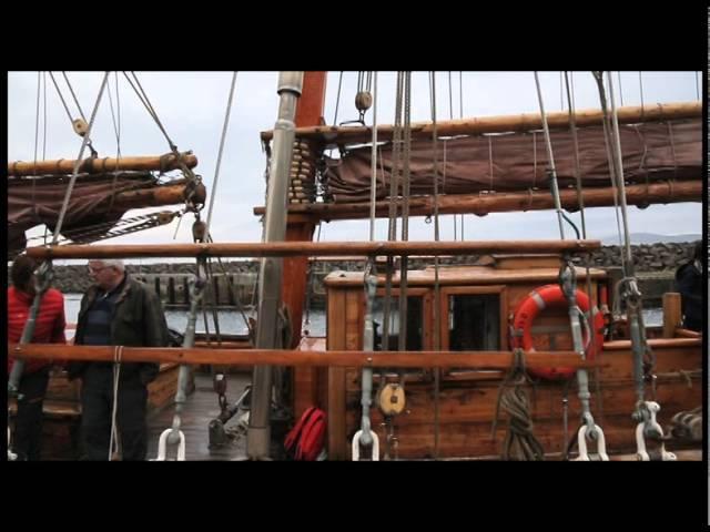 Орёл и Решка 9 9 Выпуск Неизведанная Европа Фарерские острова