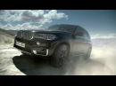 The all-new BMW X5. Launchfilm.