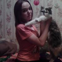 Анна Обалешева
