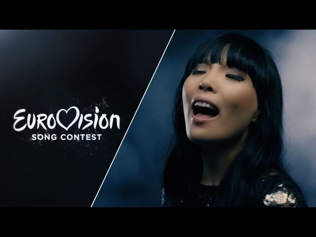Dami Im Sound Of Silence Australia 2016 Eurovision Song Contest
