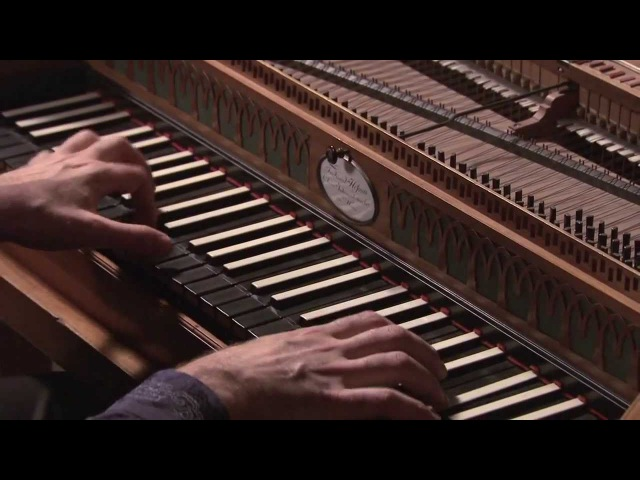 Hofmann Piano Gigue in G Major by Wolfgang Amadeus Mozart played by Michael Tsalka