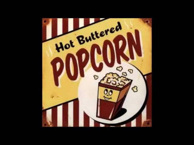 (Гершон Кингсли) Попкорн (Возд. кукуруза) Сонг 1969 (Gershon Kingsley) Popcorn Song