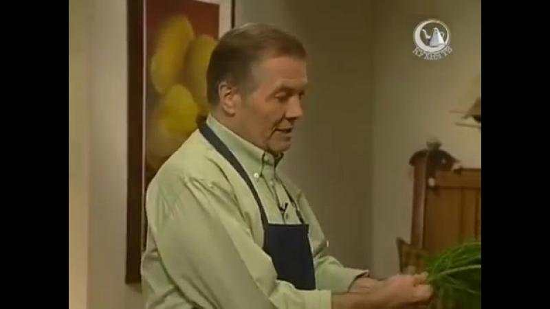 Жак Пепэн Фаст Фуд как я его вижу 22 серия airvideo