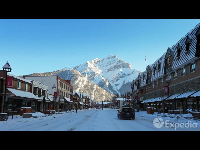 Banff Vacation Travel Guide Expedia