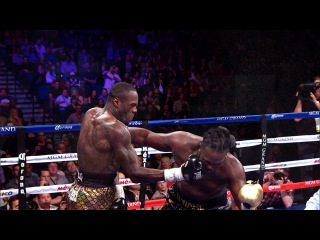 Deontay Wilder vs. Eric Molina | SHOWTIME CHAMPIONSHIP BOXING June 13th