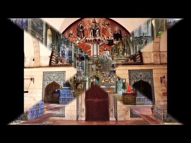 Հայր Տիրան և Ասատուր Բալջյան Hayr Diran, Asatur Baljyan - Ամէն և ըն