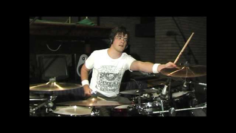 Cobus - Bomfunk MC's - Freestyler (Drum Cover)