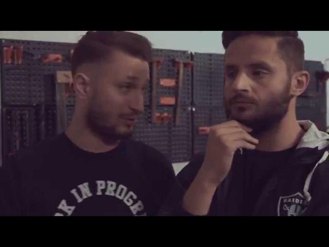 Dwa Sławy x Kuban x Quebonafide x Krzy Krzysztof - ZAMKNIJ MORDĘ TOUR (prod. Matheo)
