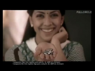 Реклама с Дипали Пансаре (vicks)