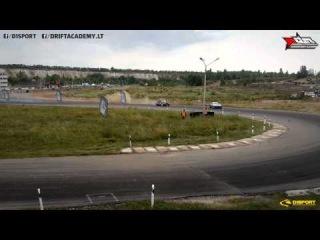 RDA DRIFT Voronezh  all twin runs by D1Sport
