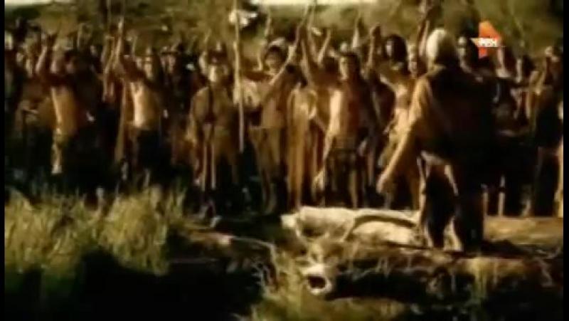 Население Америки до Колумба Видео запрещено к показу во всех странах