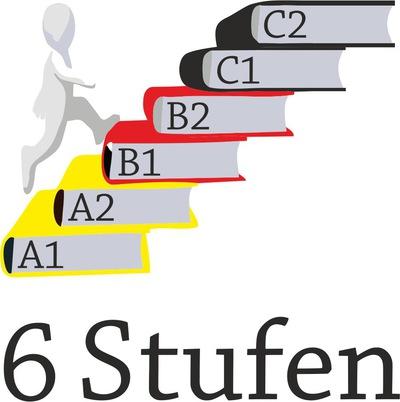 6 Stufen студия немецкого языка курсы в спб вконтакте