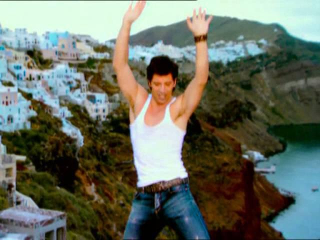 Sakis Rouvas Shake It Eurovision Song Contest Greece 2004