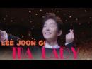 HDLee Joon Gi ❤이준기❤Ma lady❤2015 SPLENDOR Family Day