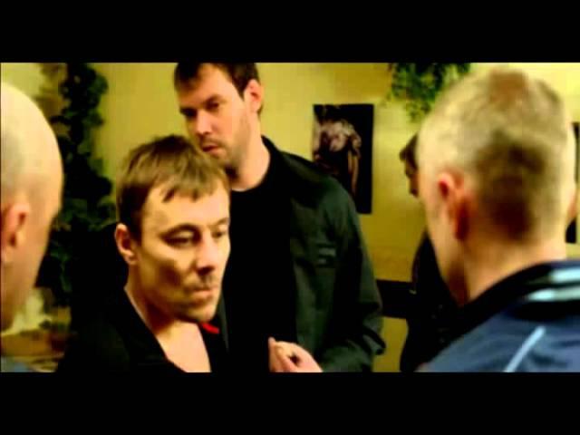 Видеоклип на песню Молитва группы 25 17 из кинофильма Краплёный
