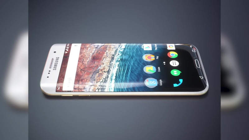 CURVED_labs_ the Samung Galaxy S7 of our dreams