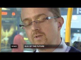 euronews hi-tech - Общественный транспорт - для...