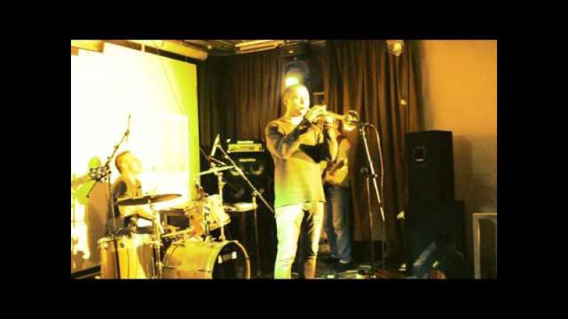 Mamanet feat Alex Stas ex 4 А Й К А Обiцянки live @ Jazzter 2016
